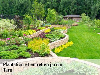 Jardinier pour l\'entretien de jardin 81 Tarn tél: 05.32.06.07.01